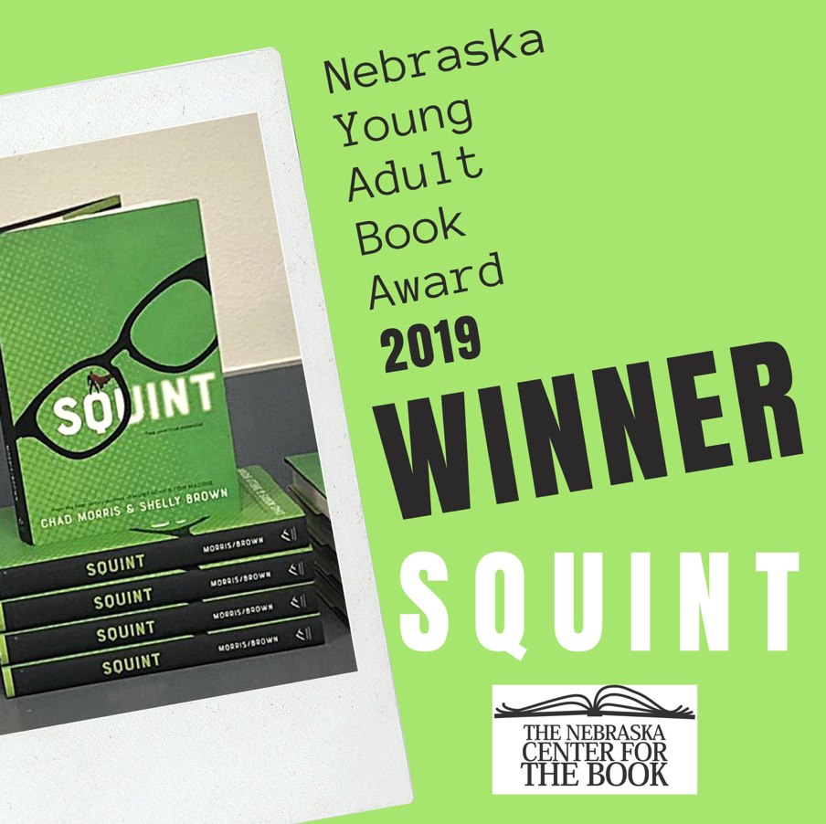 Nebraska Book Award Winner